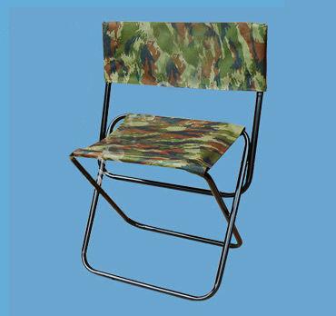 Стул складной со спинкой (400 мм)Стулья, кресла<br>Труба алюминиевая АД 31 d 22х1,5мм; порошковая <br>окраска «Серебро Антик»; ткань полиэфир <br>100% «Оксфорд» 240 Д или «Оксфорд» 600Д дублированный <br>ПВХ; дизайны: «Лес», «Камыш», «Камуфляж»; <br>уплотнитель 4 мм; размер в сложенном виде <br>500х430мм; размер сиденья 320х320мм; Вес – 1,5 кг. <br>Максимальная нагрузка – 130кг<br>