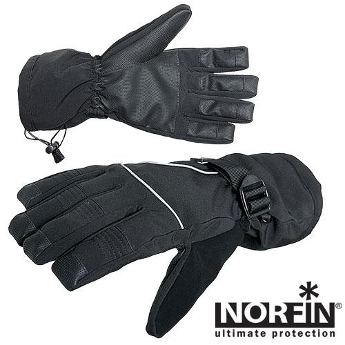 Перчатки Norfin Expert С Фиксат. 703060