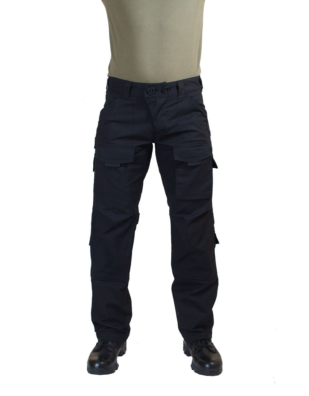 Брюки МПА-56 тактические (рип-стоп, черный), Брюки неутепленные<br>Достоинством брюк МПА-56 является их впечатляющая <br>многофункциональность. Имеется большое <br>количество карманов, система Molle и усилительные <br>накладки в зоне шва сидения. Благодаря анатомическому <br>крою вам беспечена максимальная свобоа <br>движений.. ХАРАКТЕРИСТИКИ ДЛЯ ЖАРКОЙ ПОГОДЫ <br>ДЛЯ ИНТЕНСИВНЫХ НАГРУЗОК ДЛЯ АКТИВНОГО <br>ОТДЫХА ДЛЯ ВОЕННЫХ ОПЕРАЦИЙ МАТЕРИАЛЫ РИП-СТОП<br><br>Пол: мужской<br>Размер: 52<br>Рост: 170<br>Сезон: все сезоны<br>Цвет: черный