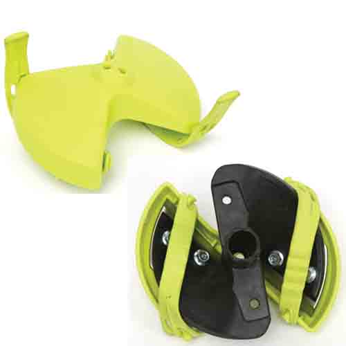 Чехол Защитный Mora Nova System 160МмАксессуары для Ледобуров<br>Чехол защит. Mora NOVA SYSTEM 160мм для ножей 160мм <br>Защитный чехол для ножей ледобуров лимонного <br>цвета.<br><br>Сезон: Зимний