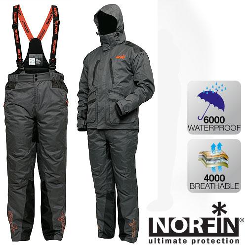 Костюм Демисезонный Norfin Spirit 51600