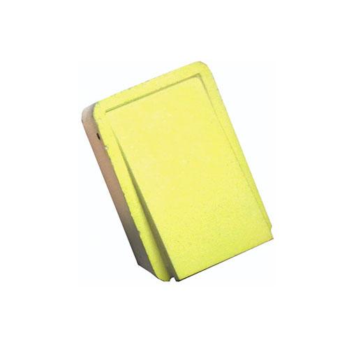 Мотыльница Гx 7.5Х5Х2.8См Желт.Мотыльницы<br>Мотыльница ГX 7.5х5х2.8см желт. разм.7,5х5х2,8(см)/секц.1 <br>Для сохранения насадки в привлекательном <br>для рыбы виде, чтобы не заморозить её зимой <br>и чтобы она всегда была под рукой, используйте <br>мотыльницу.<br><br>Сезон: Зимний