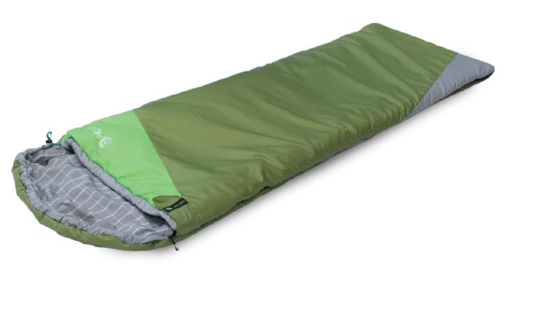 Спальный мешок PRIVAL Степной (70 см, файберпласт  200 гр/м2) cпальный мешок prival степной
