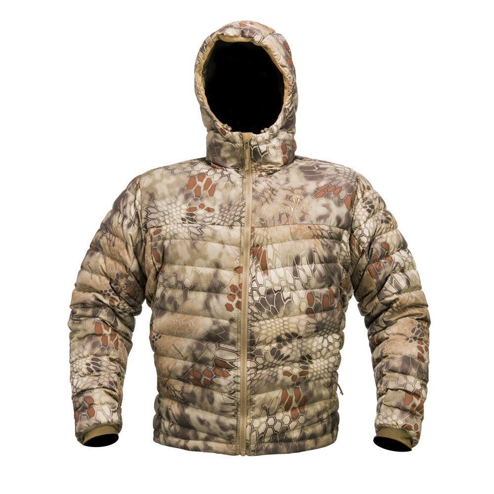 Куртка Kryptek Aquillo Down Highlander (XL)Куртки утепленные<br>Производитель KRYPTEK Тип одежды Куртка Сезон <br>зима Цвет Highlander Артикул 15AEGJF Материал 100% <br>полиэстер Коллекция AEGIS EXTREME Мембрана есть <br>Утеплитель Primaloft<br><br>Пол: мужской<br>Размер: XL<br>Сезон: зима<br>Цвет: коричневый