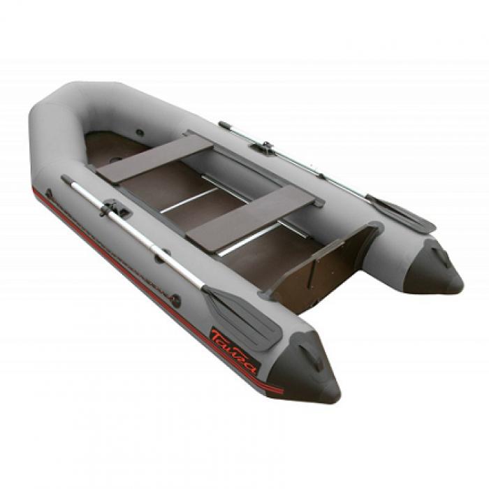 лодка моторная пвх тайга т-320 к