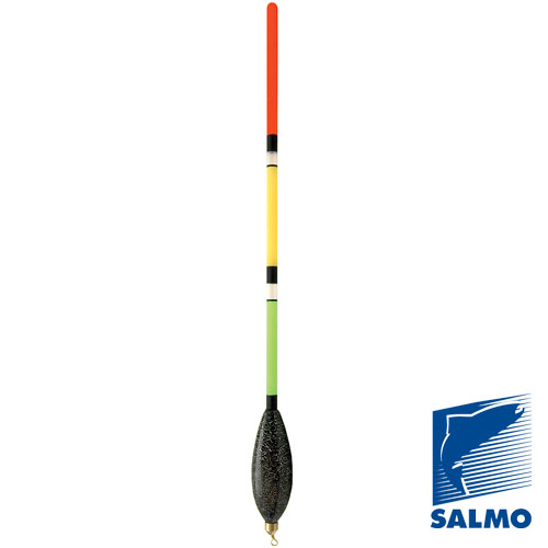 Поплавок Бальзовый Salmo 87 08.0Поплавки<br>Поплавок бальз. Salmo 87 08.0 груз. 8г Большой <br>ассортимент поплавков Salmo удовлетворит <br>запросы любого рыболова-любителя. Все эти <br>поплавки изготовлены из бальзы – легкой <br>и стойкой к влаге древесины. Качественная <br>внешняя отделка обеспечит поплавкам продолжительный <br>срок службы. Различная грузоподъемность, <br>расцветка, форма и способ крепления к леске <br>– все тщательно разрабатывалось производителем <br>для повышения чувствительности оснастки <br>и лучшей видимости поплавка рыболовом. <br>Специальные серии поплавков предназначены <br>для ловли с дальним забросом, для ночной <br>ловли со светлячком и для ловли на живца. <br>Поплавки поставляются в упаковках по 10 <br>штук.<br><br>Сезон: лето