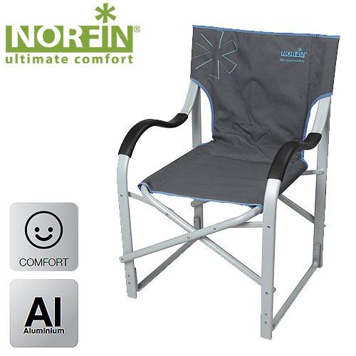 NORFIN Кресло Складное Molde Nfl Алюминиевое NFL-20204