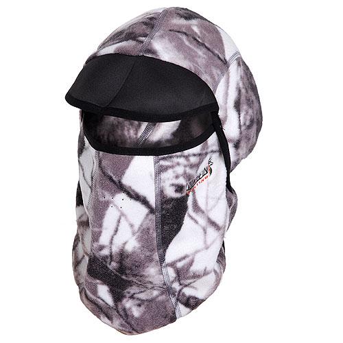 Шапка-Маска Norfin Hunting 752 White (XL, 752-W-XL)Балаклавы, маски<br>Шапка-маска Norfin Hunting 752 White р.L разм.W-L/мат.полиэстер/цв.White <br>Шапка-маска из полиэстера.<br><br>Пол: мужской<br>Размер: XL<br>Сезон: зима<br>Цвет: серый
