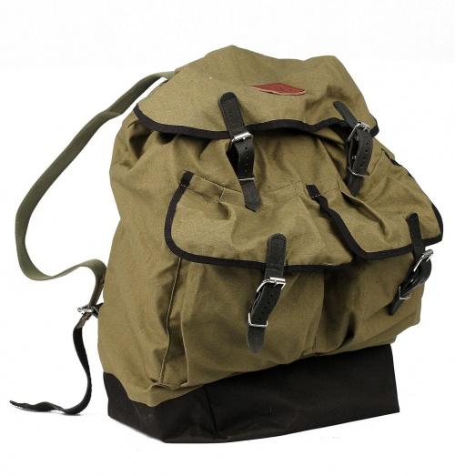 Рюкзак Лес (Клин) 50 литровРюкзаки<br>Удобный, лёгкий рюкзак. Усиленное днище <br>с улучшенной влагозащитой. Основной объём <br>50 литров и два дополнительных кармана для <br>удобства быстрого доступа к вещам. Материал <br>палаточная ткань.<br><br>Сезон: все сезоны<br>Материал: «Палаточное полотно» (100% хлопок), пл. 270