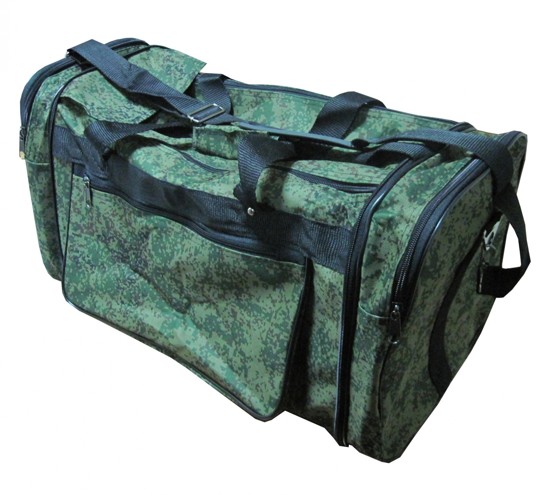 Сумка дорожная большая (Кострома)Сумки<br>Общие характеристики Тип Дорожная сумка <br>Тип конструкции Мягкий Число лямок 1<br>