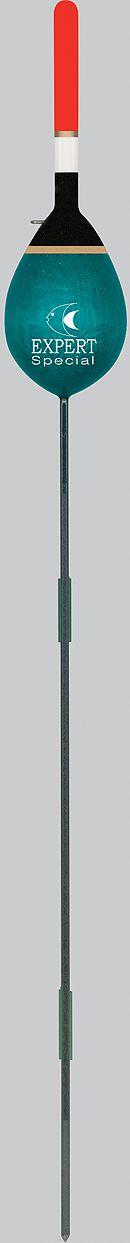 Поплавок EXPERT 202-29 (10gr) (24см) (10шт)Поплавки<br>спортивные поплавки с двумя точками крепления, <br>с карбоновым килем и тонкой антеннкой<br>