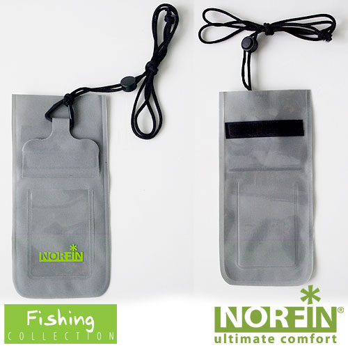 Гермочехол Norfin Dry Case 02 Nf NF-40307