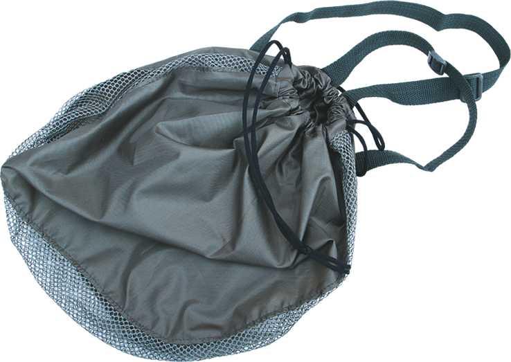 Мешок ХСН сетчатый (для рыбы, дичи)Сумки<br>Изготовлен из особой износостойкой ткани. <br>Ширина 480 мм, высота 370 мм.<br><br>Материал: Oxford 210 DPU + сетка рюкзачная