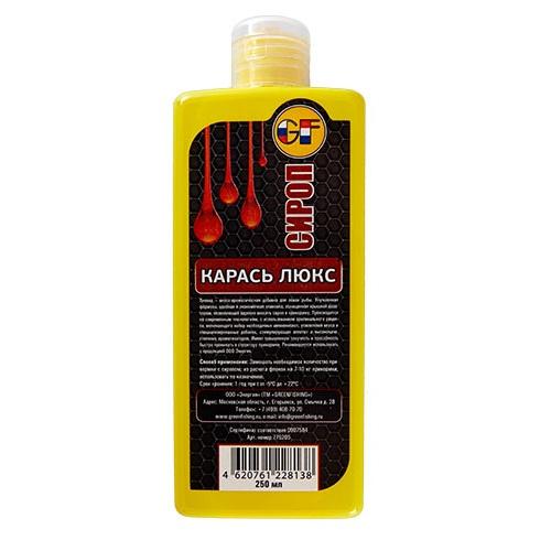 Ароматизатор Gf Liquid Карась Люкс 0.250 775205