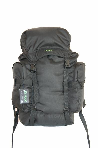 Рюкзак Кузьмич PRIVAL 55л (черный) рюкзак prival кузьмич 55 khaki
