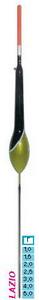 Поплавок BALSAX Lazio 2,5гр (5шт) (бальза)