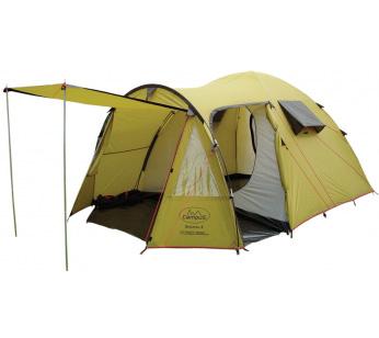 Суматра-4 (Sumatra 4)палаткаПалатки<br>Суматра-4 (Sumatra 4)палатка<br><br>Сезон: лето