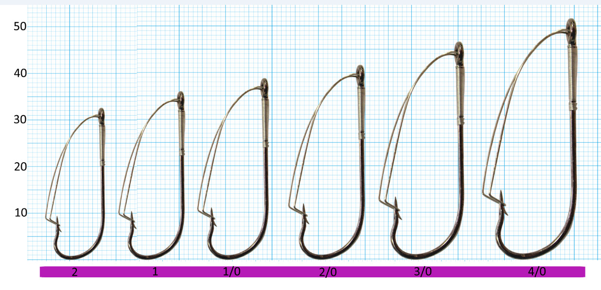 Крючок-незацепляйка SWD SCORPION WEEDLESS №2/0BLN Одноподдевные<br>Бюджетный одинарный крючок с колечком <br>в исполнении незацепляйка. Технологии <br>производства: - для производства крючков <br>используется высококачественная углеродистая <br>легированная проволока; - применяются новейшие <br>технологии термообработки; - стойкое антикоррозийное <br>покрытие; - электрохимическая заточка жала. <br>Размер крючка - №2/0 Цвет - черный никель <br>Количество в упаковке - 5шт.<br>