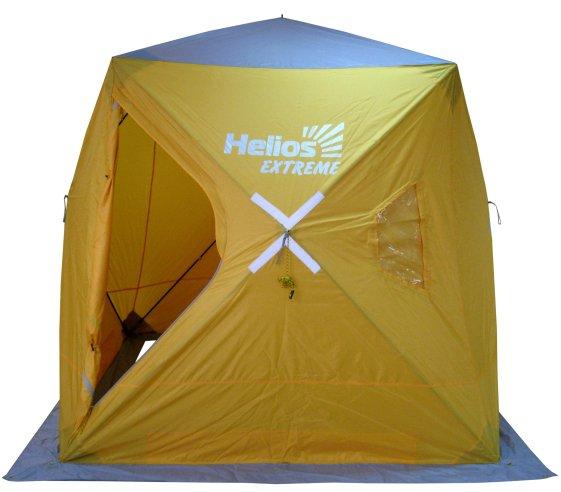 Палатка зимняя Призма EXTREME Helios 2,0х2,0 палатки фьорд нансен купить в луганске