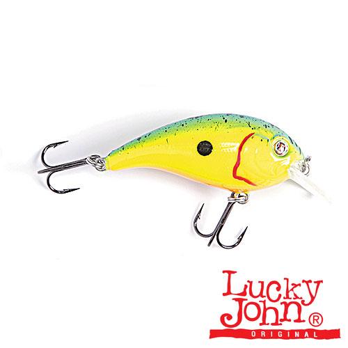 Воблер Плавающий Lucky John Gutsy Jack F 04.50/s120Воблеры<br>Воблер плав.Lucky John GUTSY JACK F 04.50/S120 мод. GUTSY <br>JACK/плав./расцв.S120/дл.4,5см/вес 5г/глуб.0-0,5м <br>Ловит всегда и везде! Именно так и не иначе <br>характеризуют Gutsy Jack – воблер класса лайт, <br>многие спиннингисты. Отличаясь по конфигурации <br>от традиционных кренкбейтов чуть вытянутым <br>телом и несколько горбатым профилем, он <br>прекрасно работает как при твичинге, так <br>и при равномерной проводке, имея свою неповторимую <br>игру. Воблер длиной 45мм и весом 5г разработан <br>для ловли форели и окуня в небольших речках <br>и ручьях. В условиях наших водоемов, эта <br>приманка стала грозой практически для всех <br>без исключения хищных, условно хищных и <br>даже мирных рыб. Список потенциальных трофеев <br>включает некрупная щучка и окунь, не оставляющие <br>без внимания практически любую приманку, <br>так и вполне мирные представители ихтиофауны, <br>попадающихся при ловле спиннингом в виде <br>исключения: плотва и краснопёрка. Приманка <br>оснащена двумя миниатюрными тройниками <br>VMC, что помогает меньше травмировать пойманную <br>рыбу.<br><br>Сезон: Летний