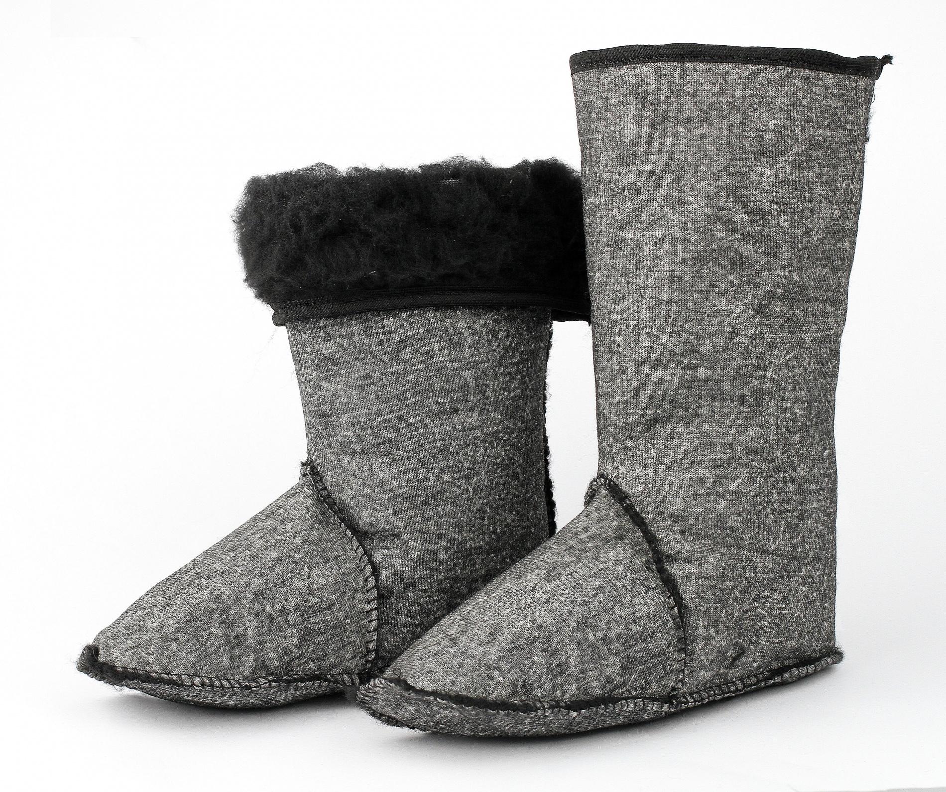 Чулки утепляющие на искусственном меху Чулки<br>Чулки предназначены для дополнительного <br>утепления обуви.<br><br>Пол: унисекс<br>Размер: 37-38<br>Сезон: зима<br>Материал: мех искусственный270 г/м2