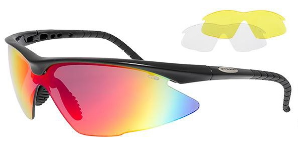 Очки солнечные E680-2Очки для активного отдыха<br>Очки солнечные E680-2<br><br>Пол: унисекс