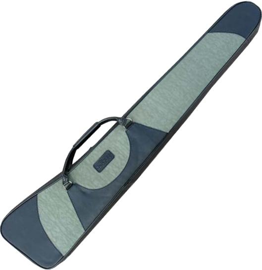 Чехол ружейный («Фокс» №1, 104 см комбинированный, • поролон)