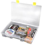 Коробка под аксессуары SPRO STRATEGY TACKLE BOX 34,5*25,5*6 Коробки для приманок<br><br>