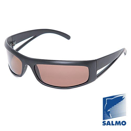 Очки Поляризационные Salmo 20Очки для активного отдыха<br>Очки поляризационные Salmo 20 толщ.линз.0,65мм/мат.опр.поликарбонат <br>Поляризационные очки предохраняют глаза <br>рыболова от инфракрасного излучения солнца. <br>Они снижают солнечные блики от воды, во <br>время рыбалки. Эти очки позволяют рыболову <br>смотреть «сквозь воду» и ловить рыбу целый <br>день против солнца. • Ярлык-тестер, для <br>проверки качества поляризации. • цвет стекол: <br>желтые. упаковка: чехол из ткани.<br><br>Пол: унисекс<br>Сезон: лето