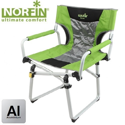 NORFIN Кресло Складное Mikelli Nf Alu NF-20220