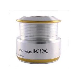 Daiwa запасная шпуля для Freams Kix 1500Запасные части<br>Daiwa запасная шпуля для Freams Kix 1500<br>