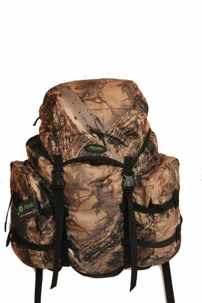 """Рюкзак Кузьмич PRIVAL 55л (кмф)Рюкзаки<br>Многофункциональный легкий и компактный <br>рюкзак """"Кузьмич"""" предназначен для туристов, <br>охотников и рыболовов. Удобная конструкция <br>делает его практичным и надежным, а компактность <br>и относительная простота обеспечивает <br>хорошую мобильность. Материал рюкзака не <br>впитывает влагу. По бокам """"Кузьмич"""" снабжён <br>двумя большими наружными карманами, обеспечивающими <br>быстрый и удобный доступ к часто используемым <br>предметам. Также рюкзак имеет удобную ручку <br>для переноса и верхний плавающий карман <br>- клапан для мелочей. Назначение: Туризм, <br>рыбалка, охота Число лямок: 2 Тип конструкции: <br>Мягкий Грудная стяжка: Есть Поясной ремень: <br>Есть Боковая стяжка: Нет Клапан: Есть; рюкзак <br>убирается в карман клапана Ткань: Poly Oxford <br>600D PU RipStop; Polyester 1000D Объём, л: 45; 55 Фурнитура: <br>ABS пластик; молнии № 10 Вес, кг: 0,56; 0,7 Цвет: <br>Черный, Камуфляж, Хаки<br><br>Пол: унисекс"""