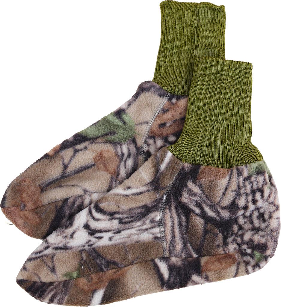 Носки ХСН полар-флис (740-2)Носки<br>Изготовлены из поларфлиса, который хорошо <br>сохраняет тепло, почти не впитывает влагу <br>и приятен на ощупь. Идеально подойдут в <br>качестве дополнительного утеплителя на <br>зимней охоте, рыбалке.<br><br>Пол: унисекс<br>Размер: 23-25<br>Сезон: все сезоны<br>Цвет: коричневый<br>Материал: поларфлис