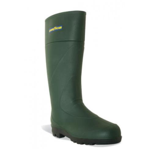 Сапоги Goodyear Weekend High Gardening Boot, р. 47 GY-Weekend-47Садки<br>Goodyear WEEKEND High Gardening Boot - отличные сапоги для <br>садоводства, прогулок и прочего досуга <br>на природе.<br>