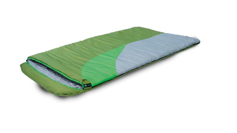 Спальный мешок PRIVAL Берлога (95см, капюшон, Спальники<br>Эта модель спального мешка БЕРЛОГА предназначена <br>для использования в межсезонье. В этом спальном <br>мешке применяется утеплитель ФАЙБЕРПЛАСТ <br>– нетканный материал, представляющий собой <br>экологически чистый наполнитель, котрый <br>в течение длительного времени сохраняет <br>свои потребительские качества: износостойкость, <br>теплосбережение, способность восстанавливать <br>форму. Благодаря современным характеристикам <br>наполнителя спальный мешок БЕРЛОГА рассчитан <br>на длительную эксплуатацию и выдержит большое <br>количество стирок. Эта модель имеет увеличенные <br>размеры. Идеальный комфортный спальный <br>мешок для межсезонья. Общие характеристики <br>Назначение Охота, рыбалка, отдых на природе <br>Тип спального мешка Одеяло с капюшоном <br>Сезонность Межсезонный; Упаковка Компрессионный <br>мешок Удобства Возможность состегивания <br>есть Наличие карманов есть Защита от заедания <br>молнии есть Капюшон есть Температуры и <br>защита Экстремальная температура -15°С Нижняя <br>температура комфорта - 8 °С Верхняя температура <br>комфорта +5 °С Утепляющая планка молнии: <br>Есть; Утепляющий воротник: Есть; Материалы <br>Материал внешней ткани Poly Dewspa Материал <br>внутренней ткани Смесовая (35%х/б, 65% полиэстр) <br>Наполнитель файберпласт Количество слоев <br>наполнителя 2 Молния Молния № 6, Разъёмная, <br>Двухязычковая Размеры и вес Вес 2.4 кг Длина <br>220 см Ширина 95 см Размеры в свернутом виде <br>(ДхШхВ) 45x35х30 см Цвет Серый/Зеленый; Камуфляж<br><br>Сезон: зима