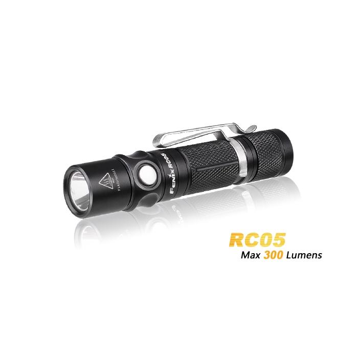 Фонарь Fenix RC05 Cree XP-G2 R5 налобный фонарь 2015 fenix hl23 cree xp g2 r5 150