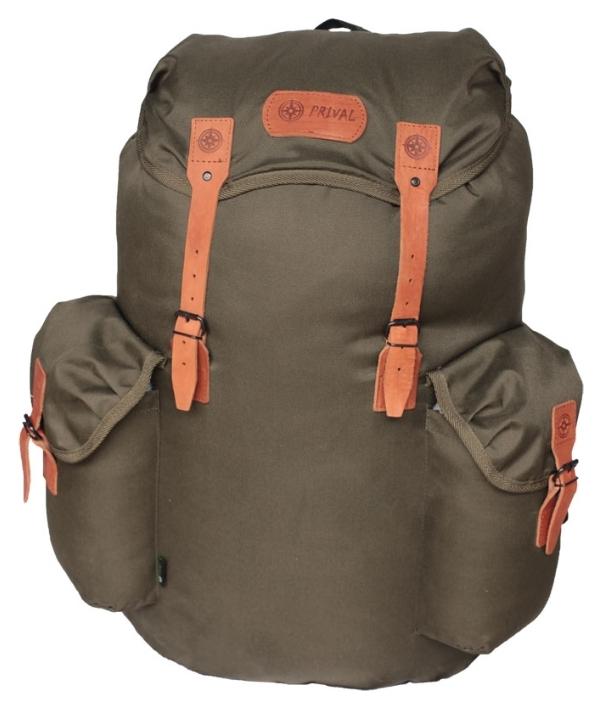 Рюкзак Скаут PRIVAL 40л оксфорд (хаки)Рюкзаки<br>Классический функциональный рюкзак. Надежный <br>спутник, который будет следовать за вами <br>на прогулке, в поездках и путешествиях на <br>протяжении многих лет. Большое отделение <br>для основного багажа, вместительные боковые <br>карманы с верхней загрузкой позволяют разместить <br>1,5 л флягу, дополнительную ветровлагозащитную <br>одежду или легкую обувь. При производстве <br>этой модели используется Poly Oxford 600D PU плотностью <br>440 гр / м и высококачественная натуральная <br>кожа для фурнитуры. Назначение: Туризм, <br>рыбалка, охота Число лямок: 2 Тип конструкции: <br>Мягкий Грудная стяжка: Есть; Поясной ремень: <br>Есть; Боковая стяжка: Нет Клапан: Есть; Ткань: <br>Poly Oxford 600D PU , Объём, л: 40; 55; Фурнитура: Натуральная <br>кожа; Сталь; Вес, кг: 1,1; 1,5; Цвет: Хаки;<br><br>Пол: унисекс<br>Цвет: оливковый