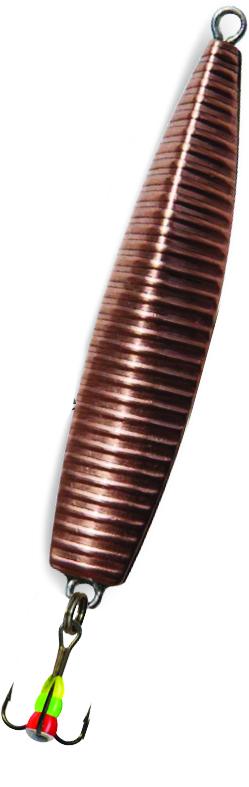 Блесна зимняя SWD DIJ 010 (30мм, вес 3г, 2 коронки Блесны<br>Зимняя вертикальная паянная блесна с 2-мя <br>коронками (с одной стороны никель, с другой <br>медь). Предназначена для отвесного блеснения. <br>Длина 30мм, вес 3г. Оснащена тройником №12 <br>со светонакопительной каплей. Упакована <br>в блистер.<br>