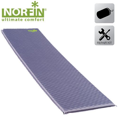 Коврик Самонадувающийся Norfin Atlantic Nf 3.8См NF-30302