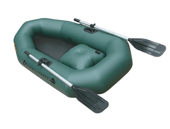 Лодка ПВХ Компакт-180 гребная (С-Пб)Лодки гребные<br>Гребная надувная лодка Компакт 180 —. Лёгкая, <br>компактная, надёжная и безопасная одноместная <br>надувная лодка из ПВХ – это идеальный вариант <br>для рыбалки и охоты на реках и озёрах, особенно <br>если подъезд к ним затруднён, и нести гребную <br>лодку требуется самостоятельно. Лодка рассчитана <br>на одного пассажира. Одна из самых легких <br>в своем классе. Малый вес лодки позволяет <br>использовать её в труднодоступных местах. <br>Любители зимней рыбалки - могут воспользоватся <br>лодкой для спасение на тонком льду. Для <br>охотников лодка послужит неплохим дополнением <br>при вылове трофея из воды.В комплектацию <br>лодки входи мягкое надувное сиденье - пуфик. <br>- Лодка «Компакт» состоит из одного замкнутого <br>баллона, разделенного перегородками на <br>2 отсека, что позволит лодке остаться на <br>плаву даже при случайном проколе баллона. <br>- Корпус лодки «Компакт» изготавливается <br>из 5-ти слойной ткани ПВХ корейского производства <br>MIRASOL, являющейся одной из лучших на рынке. <br>Используется ткань плотностью 750 г/м.кв. <br>Реальный срок службы лодки из ПВХ составляет <br>больше 15 лет. За счёт материала лодка подходит <br>для эксплуатации в различных условиях — <br>в тихих закрытых водоёмах, на волне или <br>порожистых реках, среди коряг и камышей. <br>Лодки из ПВХ не требуют специальной обработки <br>после использования и на период хранения. <br>- швы лодки соединены современным методом <br>«горячей сварки». Ткань соединяется встык, <br>с проклейкой с двух сторон лентами из основного <br>материала шириной 4 см на специальной машине. <br>Для склейки применяется клей на полиуретановой <br>основе, который, вступая в химический контакт <br>с материалом склеиваемых поверхностей, <br>соединяется с тканью на молекулярном уровне <br>и получается единое полотно. - раскрой материала <br>для лодок «Компакт» производится с использованием <br>современной вычислительной техники, в результате <br>чего чел