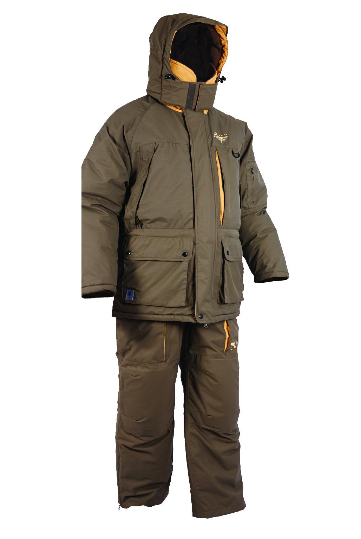Комплект рыболовный зимний STORM (куртка+брюки) Костюмы утепленные<br>Комплект рыболовный зимний STORM (куртка+брюки)<br><br>Пол: мужской<br>Размер: XXXL<br>Сезон: зима<br>Цвет: оливковый