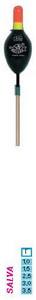 Поплавок BALSAX Salva 3гр (5шт) (бальза)Поплавки<br>SALVA - бальзовый поплавок с толстой бальзовой <br>антенной, предназначен для ловли в стоячих <br>водоемах на крупные насадки.<br>
