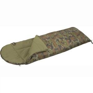 Мешок спальный Тибет-4 камоСпальники<br>Классический спальный мешок типа Одеяло <br>с подголовником. Двухязычковая молния <br>позволяет полностью раскрыть мешок. Рекомендован <br>для использования в летнее и межсезонное <br>время года. Подголовник (упрощенный вариант <br>капюшона) позволяет укрыть голову от внешних <br>воздействий окружающей среды. Ширина/высота: <br>74/205 см. Ткань верха/подклада: таффета/бязь. <br>Утеплитель: синтетический Bio-tex 400 гр/м2 Высококачественный <br>утеплитель bio-tex из полого сильно извитого <br>силиконизированного волокна, 100% полиэстр. <br>Спиральная форма волокна и силикон позволяет <br>сохранять свою форму и легко восстанавливать <br>ее после сжатия и стирки. Уникальная структура <br>термофиксированного нетканного утеплителя <br>bio-tex обеспечивают высокие потребительские <br>качества. Надежно сохраняет тепло, не впитывает <br>влагу. Прекрасно поддерживает микроклимат <br>человека, пропускает воздух. Не вызывает <br>аллергии, не впитывает запахи, идеален для <br>людей, страдающих бронхиальной астмой. <br>Изделия с утеплителем bio-tex легко стираются <br>в теплой в<br><br>Сезон: демисезонный