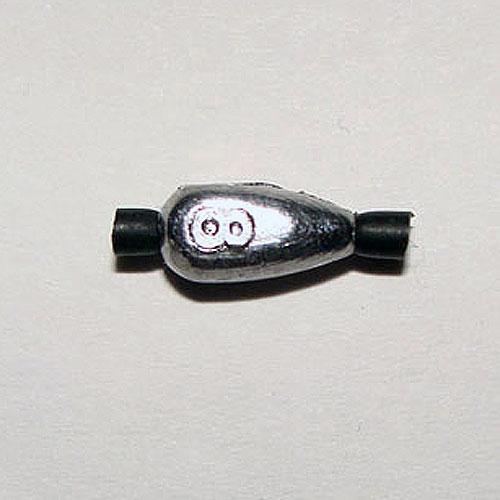 Грузило Свинцовое Пуля С Трубочкой 000.8ГГрузила<br>Грузило свинц. ПУЛЯ с трубочкой 000.8г вес <br>0,8г/кол. в упак. 25шт/на силиконовой трубочке <br>Для поплавочной и легкой донной снасти. <br>На каждом грузике нанесена маркировка веса <br>в граммах.<br><br>Сезон: Летний