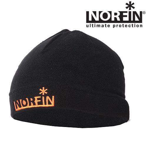 Шапка Norfin Junior Fleece Junior (M, 308711-M)Шапки<br>Шапка Norfin Junior FLEECE JUNIOR р.L разм.L/мат.полиэстер/цв.чер. <br>шапка флисовая<br><br>Пол: мужской<br>Размер: M<br>Сезон: зима<br>Цвет: черный