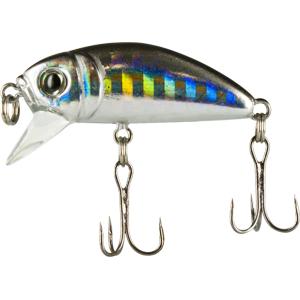 Воблер Trout Pro El-Minnow 33F / 03Воблеры<br>Микровоблер для ловли хищной рыбы как в <br>стоячей воде, так и для ловли на течении. <br>Воблер обладает своей игрой и для ловли <br>не обязательна анимация спиннингом. Необходимое <br>условия для ловли на воблеры этой серии <br>– применение правильно подобранной снасти. <br>Пр...<br>