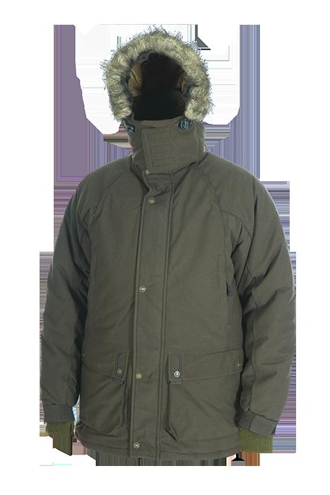 Костюм ХСН зимний Тундра (9872-6) (Хаки, 46 Костюмы утепленные<br>Костюм отвечает всем требованиям защиты <br>от снега, ветра, сырости и мороза. Прекрасно <br>подходят для охоты, туризма и другого активного <br>отдыха в зимнее время, например, для катания <br>на снегоходе. Выполнен из синтетической <br>ткани Alova с нанесенным водоотталкивающим <br>покрытием (мембраной) с изнаночной стороны. <br>В комплект входит куртка, полукомбинезон, <br>куртка-утеплитель. Комфортная температура <br>эксплуатации от -45° до - 20°C. КУРТКА: - отстегивающийся <br>утепленный капюшон на молнии с козырьком <br>от снега; - внутренние и внешние легкодоступные <br>карманы для наживки, рации или сотового <br>телефона; - застегивается на молнию, защищается <br>от продувания тканевой планкой; - скрытая <br>регулировка объема; - отдельный замок у <br>куртки-утеплителя. ПОЛУКОМБИНЕЗОН: - наличие <br>внутренних и внешних накладных карманов; <br>- утепленная спинка комбинезона; - манжеты <br>на кнопках внизу; - регулируемые подтяжки; <br>- боковые молнии внизу манжет брюк; - шлевки <br>под ремень.<br><br>Пол: мужской<br>Размер: 46 - 48 / 170<br>Сезон: демисезонный<br>Цвет: оливковый<br>Материал: Alova с водоотталкивающей пропиткой