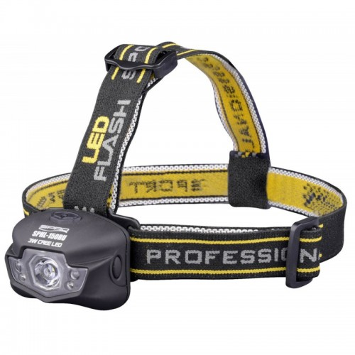 Фонарь SPRO LED HEAD LAMP SPHL80RWRФОНАРИ<br><br>