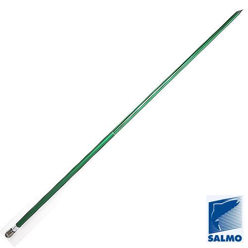 Удилище Поплавочное Без Колец Salmo Elite Pole Удилища поплавочные<br>Удилище попл. без кол. Salmo Elite POLE 6.00 дл.6.00м/тест <br>2-15г/242г/6секц. Высококачественное телескопическое <br>удилище среднебыстрого строя и средней <br>жесткости. Изготовлено из графита IM8. Диаметр <br>хлыста под коннектор 1,28 мм. Материал бланка <br>удилища - углеволокно (IM8) Строй бланка средне-быстрый <br>Конструкция телескопическая Рукоятка с <br>противоскользящим покрытием<br><br>Сезон: лето