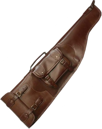 Чехол ружейный («ИЖ 27» футляр 79 см (VIP) )